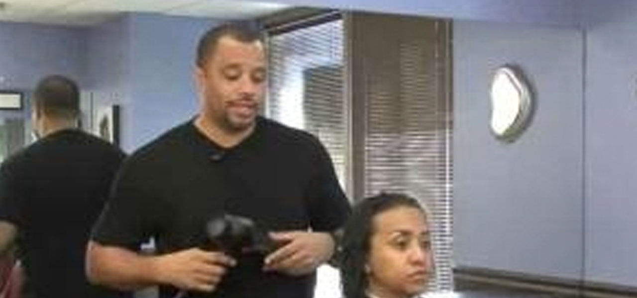 bruce johnson talks hair and chlorine