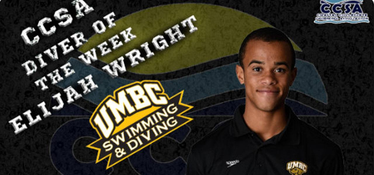 How to Raise a Collegiate Swimmer Elijah Wright