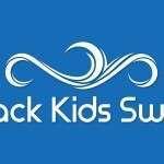 black kids swim white logo on blue.jpg