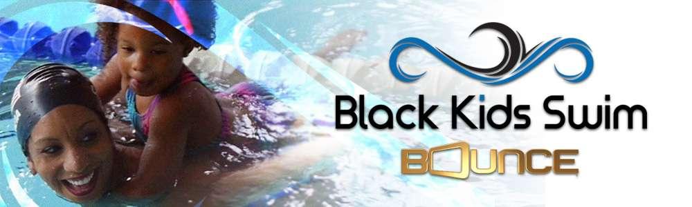 Bounce TV, Black Kids Swim and Maritza McClendon