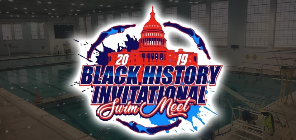 2019 Black History Invitational Swim Meet
