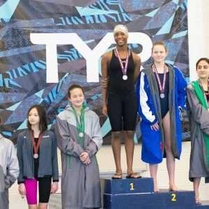Razor Aquatics Black Kids Swim